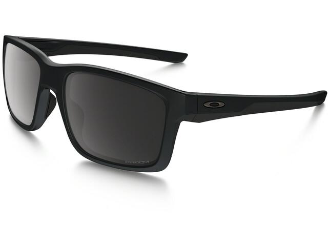 Oakley Mainlink Matte Black/Prizm Black Polarized